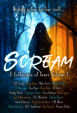Scream: A collection of fears V1