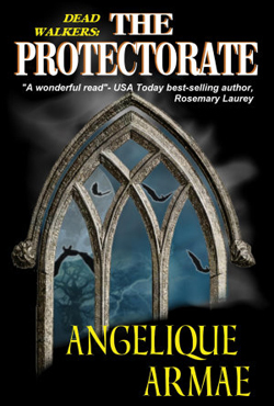angelique armae's the protectorate