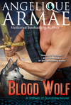 angelique armae's blood wolf