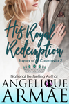 angelique armae's his royal redemption
