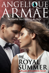 angelique armae's one royal summer