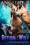 angelique armae's return of the wolf