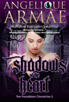 angelique armae's SHADOWS OF THE HEART