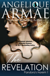 angelique armae's the revelation, Pandora's Harem 3