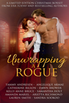 angelique armae's unwrapping a rogue