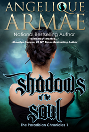 angelique armae's shadows of the soul