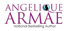 angelique armae national bestselling author