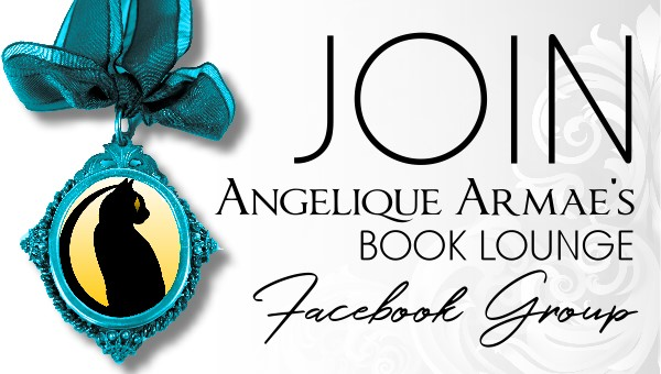 join angelique armae's book lounge facebook group