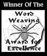 angelique armae's word weaving awards
