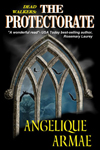 angelique armae's deadwalkers: the protectorate