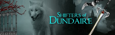 angelique armae's shifters of dundaire